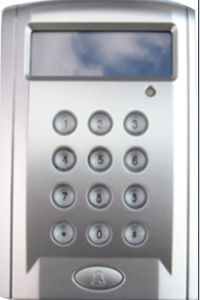 Attendance Access Controller pictures & photos