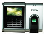 Multi-Media Fingerprint Time Attendance Terminal (X628-C)