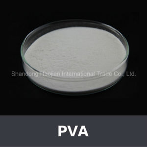 Flexible Adhesive Mortar Polymer Vinyl Alcohol Polymer PVA Powders pictures & photos