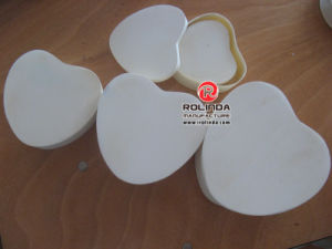 Hot Sale Factory Heartshape Cheese Boxes for Packing pictures & photos