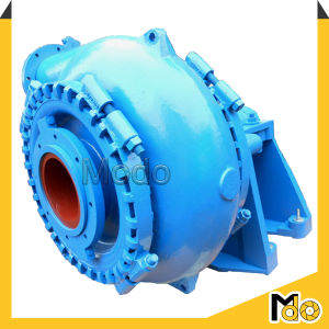 High Chrome Big Size Solid Gravel Sand Pump pictures & photos