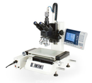 (STM-2010) Digital Measuring Microscope pictures & photos