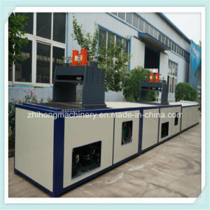 High Efficiency Professional Manufacturer FRP Profile Pultrusion Machine pictures & photos