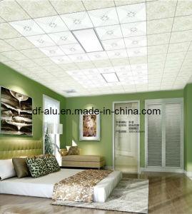 Aluminum Ceiling Tile for Interior Decoration