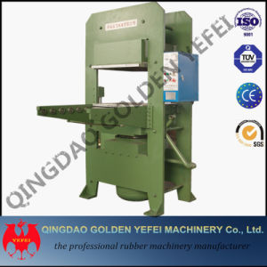 Man-Sized Plate Vulcanizing Press Machine (Frame type) pictures & photos