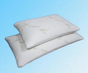 Bamboo Shredded Memory Foam Pillow Stardand Size pictures & photos