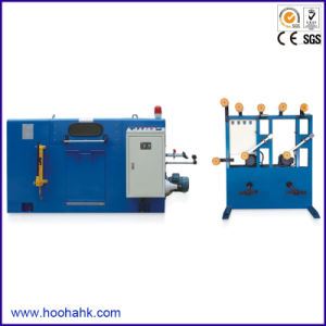 Chinese High Speed Wire Winding Machine pictures & photos