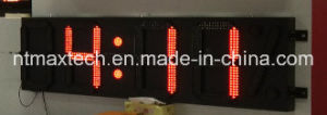 24 Inch Outdoor LED Digital Sign pictures & photos