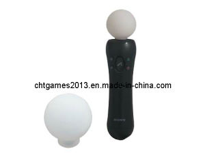 Silicone Color Pellet for PS3 Move/Game Accessory (SP3515)