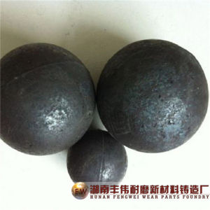 Mill Crusher Wear Parts Ball