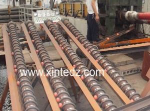 Good Quality, No Breakage Forged Steel Ball (dia70mm) pictures & photos