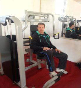 Fitness Equipmen Gym Trainer Shoulder Press Machine Xr03 pictures & photos