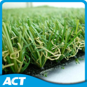 High Quality Landscaping Fake Turf (LV35) pictures & photos