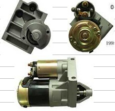 Starter Motor M1t79481, M1t79482, 56041013ab, 56041013, 17564, Lrt00102 pictures & photos
