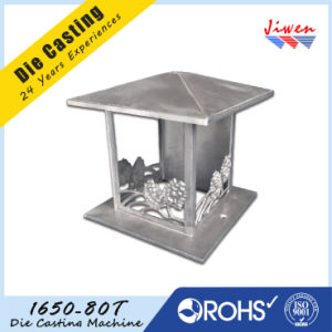 OEM Die Casting Supplier Decorative Light Fitting Parts pictures & photos