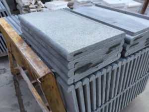 G654 Dark Grey Granite for Tiles and Pool Coping pictures & photos