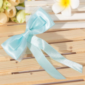Printer Handmade Bow Ribbon for Clothing/Garment/Shoe/Box