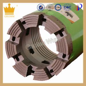 Wireline Impregnated Diamond Core Drill Bit Impregnated Diamond Bits pictures & photos