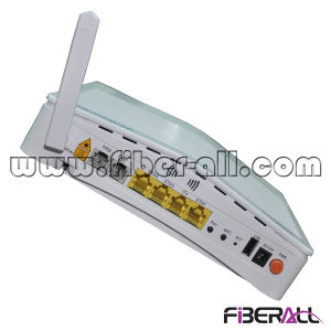 FTTH ONU for Epon with 4 Fe 2 Pots and WiFi pictures & photos