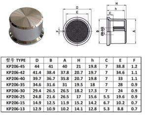 30mm Knob Volume Control, Potentiometer Knob for Audio pictures & photos