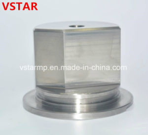 High Precision Machined Part by CNC Lathe for Phone Spare Part pictures & photos