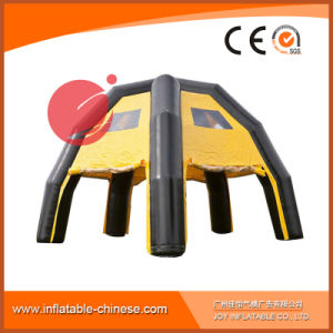 Advertising Use Custom Inflatable Dome Tent 1-005 pictures & photos