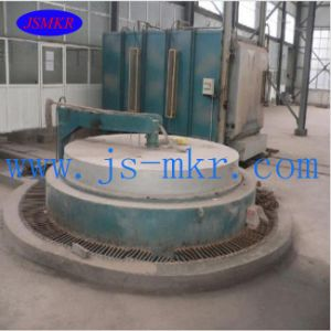 Used Medium Frequency Copper Melting Induction Furnace From China Factory pictures & photos