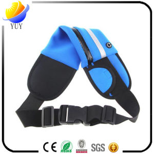 Touch Screen Multifunctional Professional Sports Waist Bag pictures & photos
