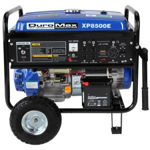 China′s Professional Gasoline Generator Manufactor pictures & photos