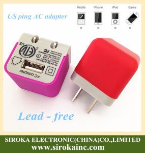 Micro USB Wall AC Charger and Travel Adapter pictures & photos