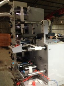 Flexo Printing Machine Zb- 320 pictures & photos
