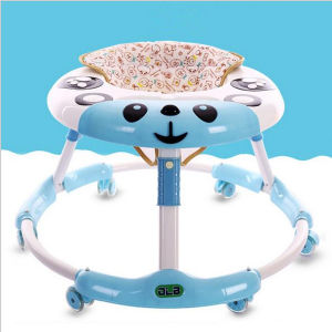 2017 New Model Baby Walker with Music for Kids pictures & photos