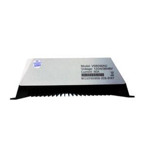 Epsolar 45A 12V/24V/36V/48V Solar Charge Controller for Solar Panel Vs4548au pictures & photos