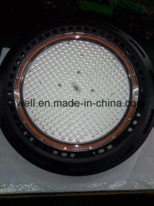 UFO LED Highbay Light IP65 Waterproof 130lm/W 100W 240W 200W 160W pictures & photos