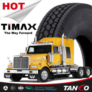 Heavy Duty Truck Tire 11r22.5+295/75r22.5 DOT Smartway for American Market pictures & photos