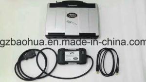 Land Rover Original Detector Sdd-Jlr Vci pictures & photos