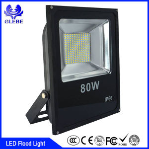 The Source Factory IP66 SMD Outdoor Light 10W 20W 30W 80W 100W LED Flood Light pictures & photos