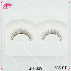 100% Artificial Mink False Eyelashes with Custom Boxes pictures & photos