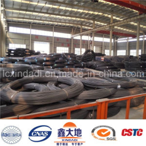 7.0 mm High Tensile Non Alloy Steel with Spiral Ribs for Bangladesh pictures & photos