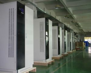 Industrial Online UPS 100kVA Double Conversion pictures & photos
