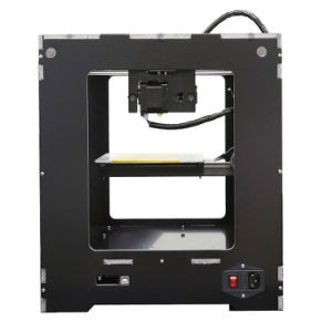 Anet A3 Impresora 3D Desktop 3D Printer with High Presicion pictures & photos