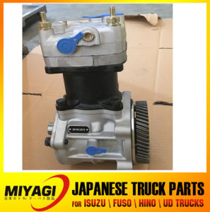 29100-2910 Air Compressor J08c for Hino 500 pictures & photos