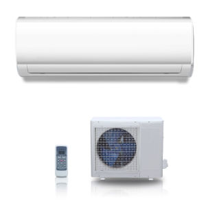 R410A 50Hz Split System 75000BTU Yonan Mini Split Air Conditioner pictures & photos