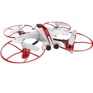 07314W-Mini Drone with HD Camera WiFi Fpv RC Quadrocopter Headless Mode Quadrotor RC Toy pictures & photos