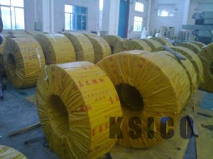 Good Quality and Best Price 201 Stainless Steel Cold Rolled Coil pictures & photos