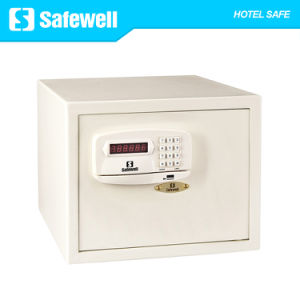 Safewell 30km Hotel Safe for Hotel Office Use pictures & photos