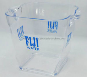 OEM Acrylic Crystal Transparent Champagne Ice Bucket pictures & photos