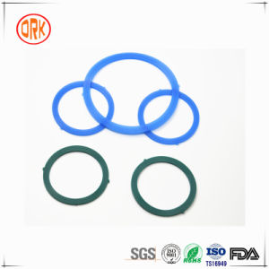 Low Temperature Resistance Silicone Gasket for Electronics Product pictures & photos