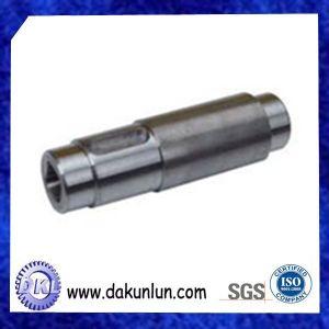 Precision OEM Brass Metal Aluminum Auto Spare CNC Machining Parts pictures & photos