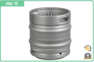 DIN 30L Beer Keg pictures & photos